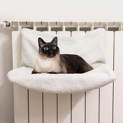 Amaca da radiatore per gatti, , large