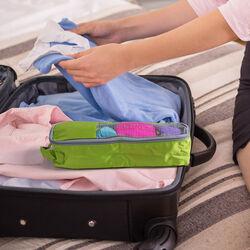 Organizzatore portatutto da valigia, , large