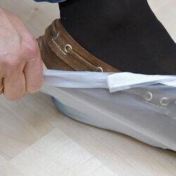 Proteggi scarpe waterproof 37-39, , large