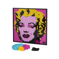 Andy Warhol's Marilyn Monroe 31197, , large