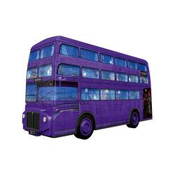 Ravensburger Puzzle 3D - London bus, Harry Potter, , large