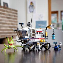 Il Rover di esplorazione Spaziale 31107, , large