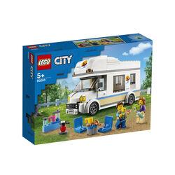 Camper delle vacanze 60283, , large