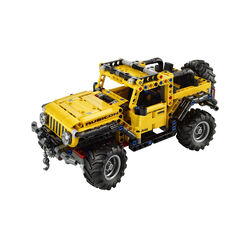 Jeep Wrangler 42122, , large