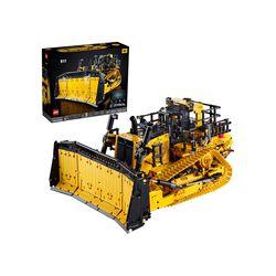 LEGO Technic Bulldozer Cat D11 Controllato Da App, Set per Adulti, Telecomandata 42131, , large