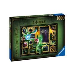 Ravensburger Puzzle 1000 pezzi - VILLAINOUS: MALIFICENT?, , large
