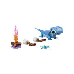 Bruni, la salamandra costruibile 43186, , large
