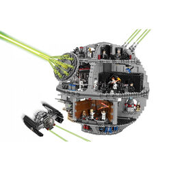 Death Star 75159, , large