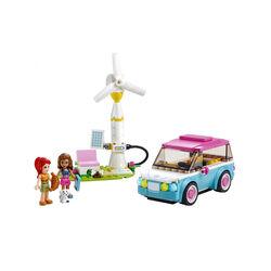 L'auto elettrica di Olivia 41443, , large