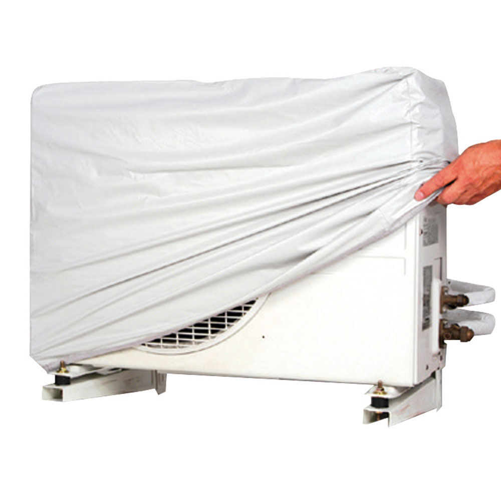 Couvre-climatiseur taille XL, , large