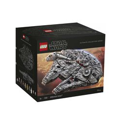 LEGO Star Wars Millennium Falcon 75192 75192, , large