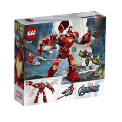 Iron Man Hulkbuster contro l'agente A.I.M. 6164, , large