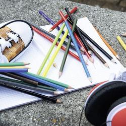 Stabilo color set da 12 matite, , large