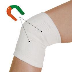 Supporto per ginocchia con magneti, , large