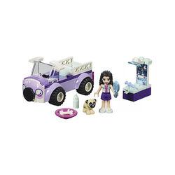 La clinica veterinaria mobile di Emma 41360, , large