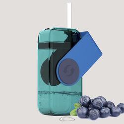 Bottiglia contenitore per succo o spremuta - Juicy Drink Box, , large