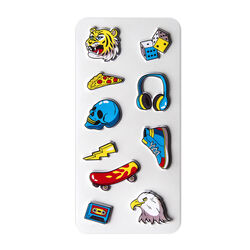 3D STICKERS TEEN BOY, , large