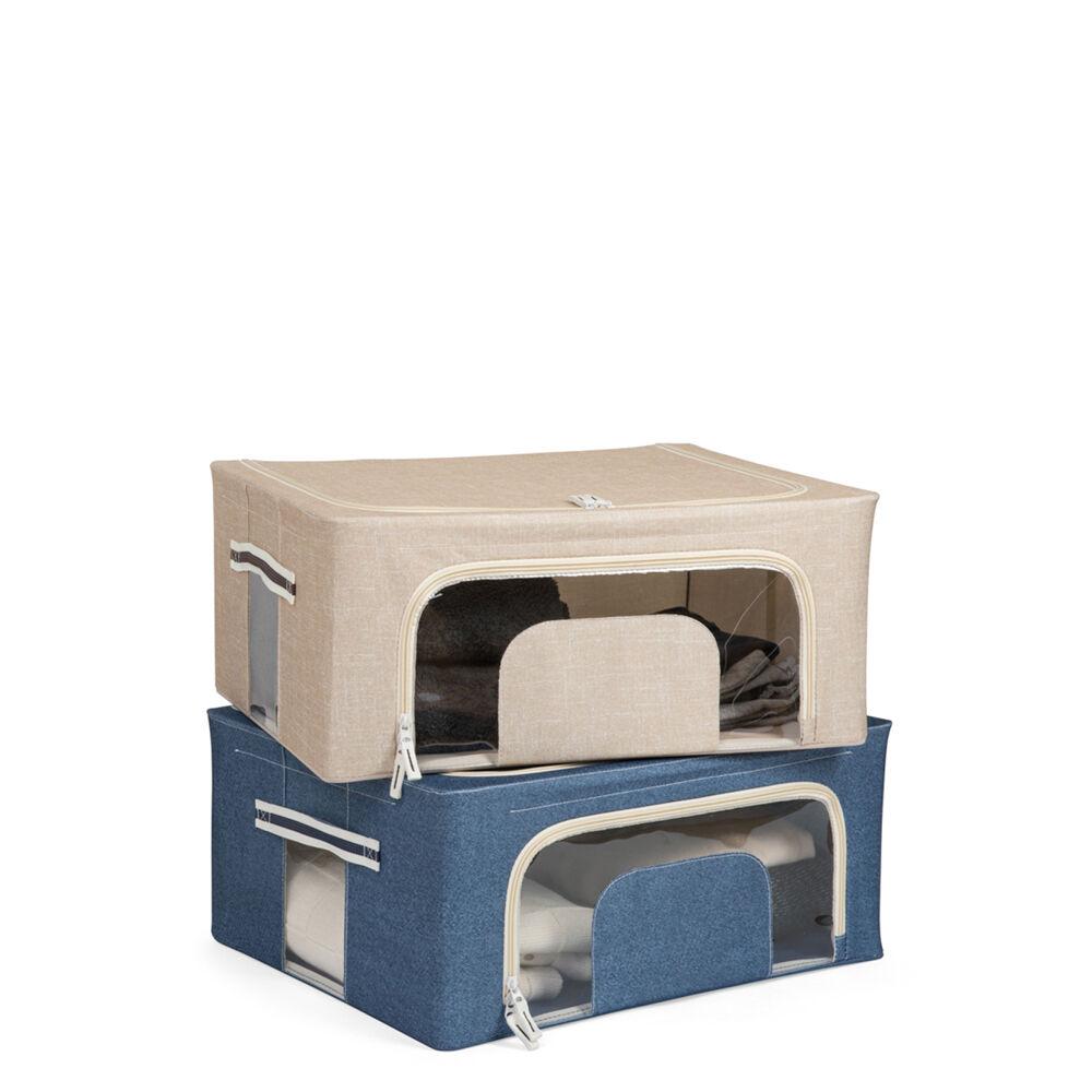 Boîte à vêtements 44 L, , large