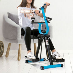 Cyclette multifunzione Master Gym, , large