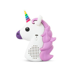 Speaker bluetooth a forma di unicorno, , large
