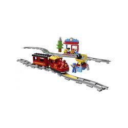 Treno a vapore 10874, , large