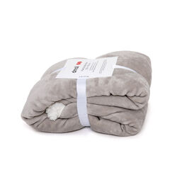 Coperta double face singolo, , large