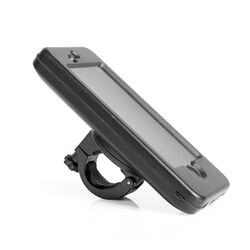 Custodia con supporto per iPhone 5, , large