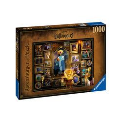 Ravensburger Puzzle 1000 pezzi - Villainous: King John, , large