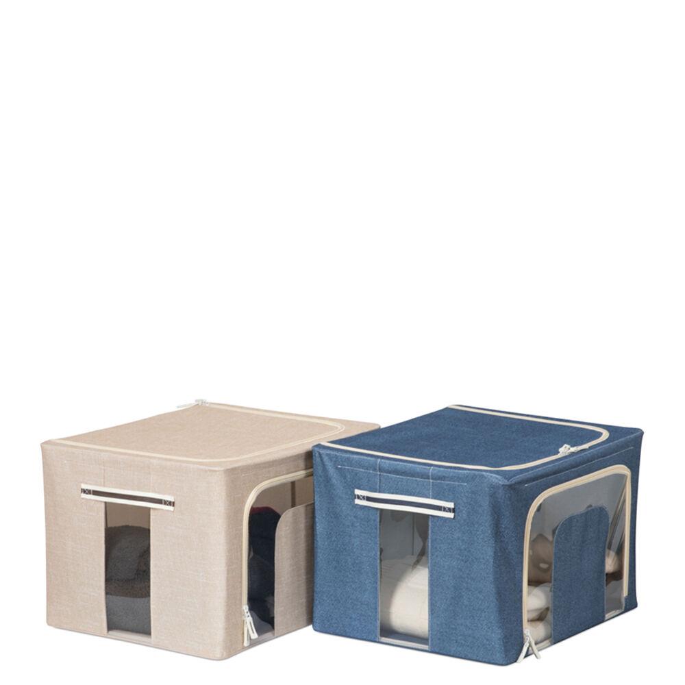 Boîte à vêtements 66L, , large