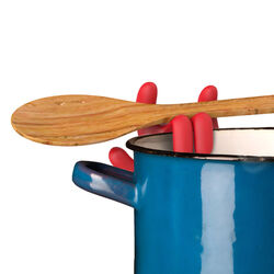 Reggi coperchio e reggi cucchiaio - Chef Hero, , large
