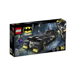 Batmobile: inseguimento di Joker 76119, , large