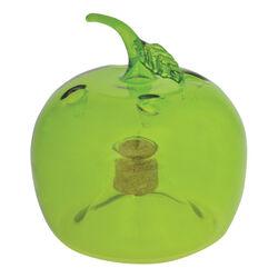 Trappola moscerini a forma di mela, , large