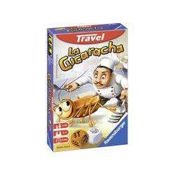 Ravensburger Gioco da viaggio 23414 - La Cucaracha Travel, , large