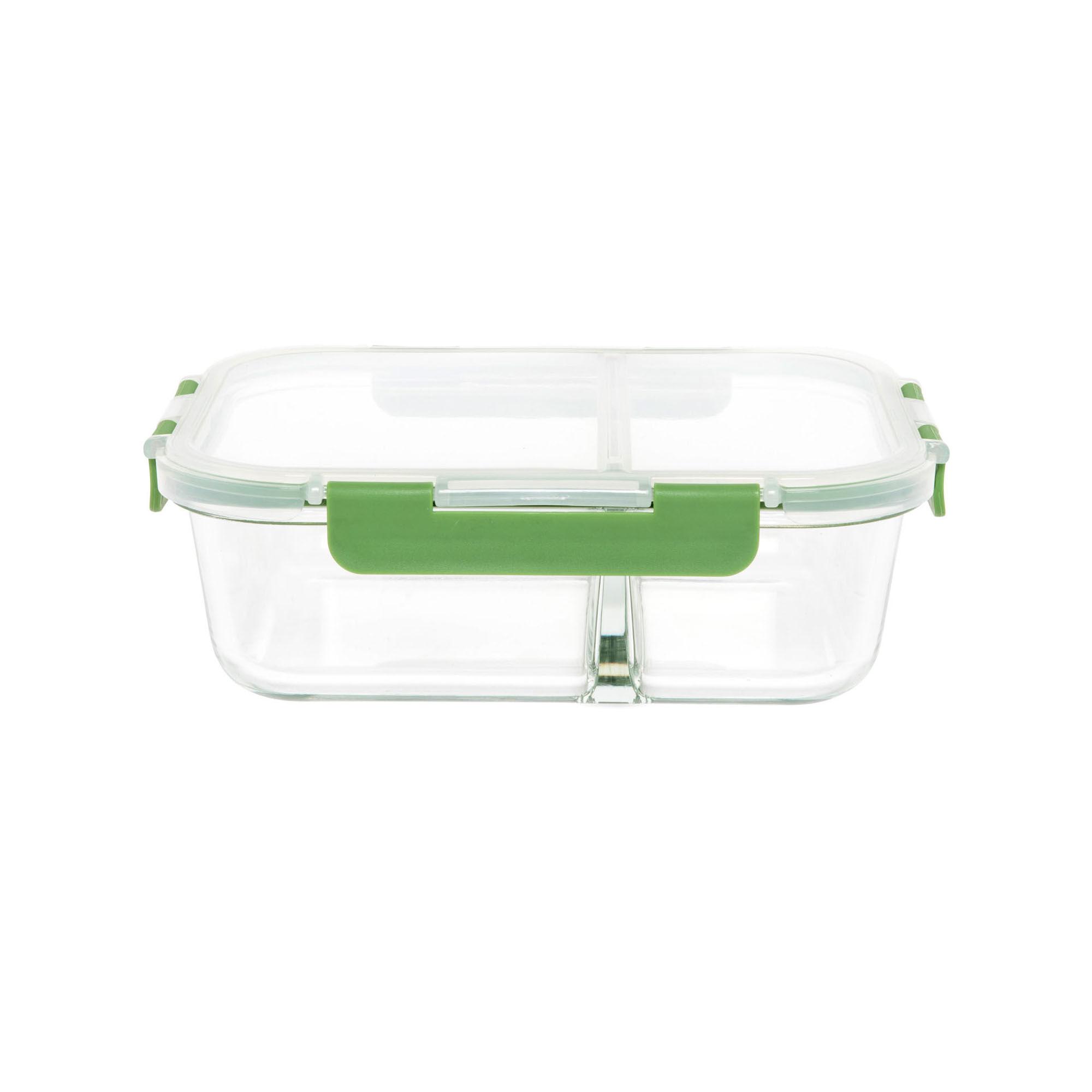 Boîte à lunch en verre 1520 ml, , large