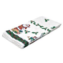 Set completo Tovaglia di Natale per 12 coperti con accessori, , large