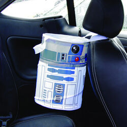 Cestino per auto R2-D2 Star Wars, , large