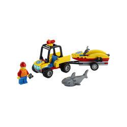 ATV di soccorso balneare 60286, , large