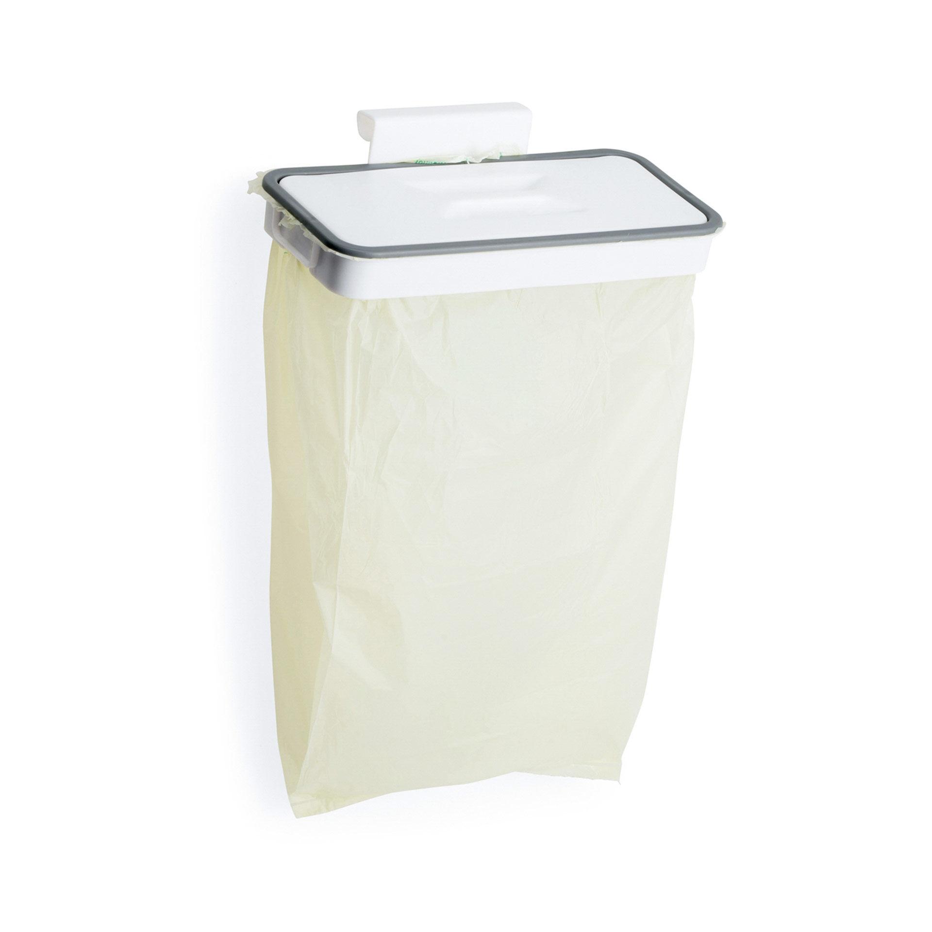 Support de sac pour porte de placard  cuisine, , large