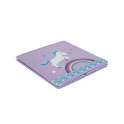 Scatola porta giochi - Unicorno, , large