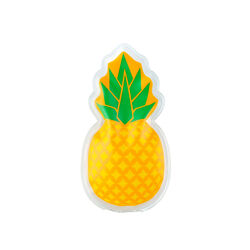 Gel pack caldo/freddo per alimenti - Ananas, , large
