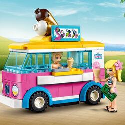 LEGO Friends Divertimento estivo al parco acquatico 41430, , large