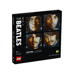 The Beatles 31198, , large