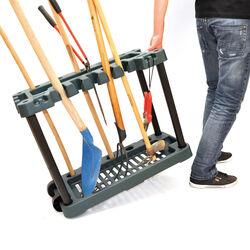 Porta utensili con ruote, , large