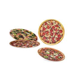 Piatti per pizza - set da 4 pz, , large