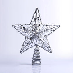 Puntale stella, , large