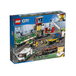 Treno merci 60198, , large