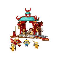 La battaglia Kung Fu dei Minions 75550, , large