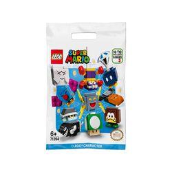 LEGO Pack Personaggi - Serie 3 Personaggi Collezionabili, Mattoncini per Costruz 71394, , large