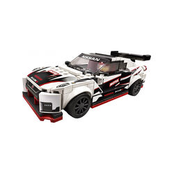 Nissan GT-R NISMO 76896, , large