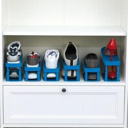 Set di 6 supporti per scarpe, , large